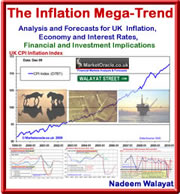 The Inflation Mega-trend Ebook